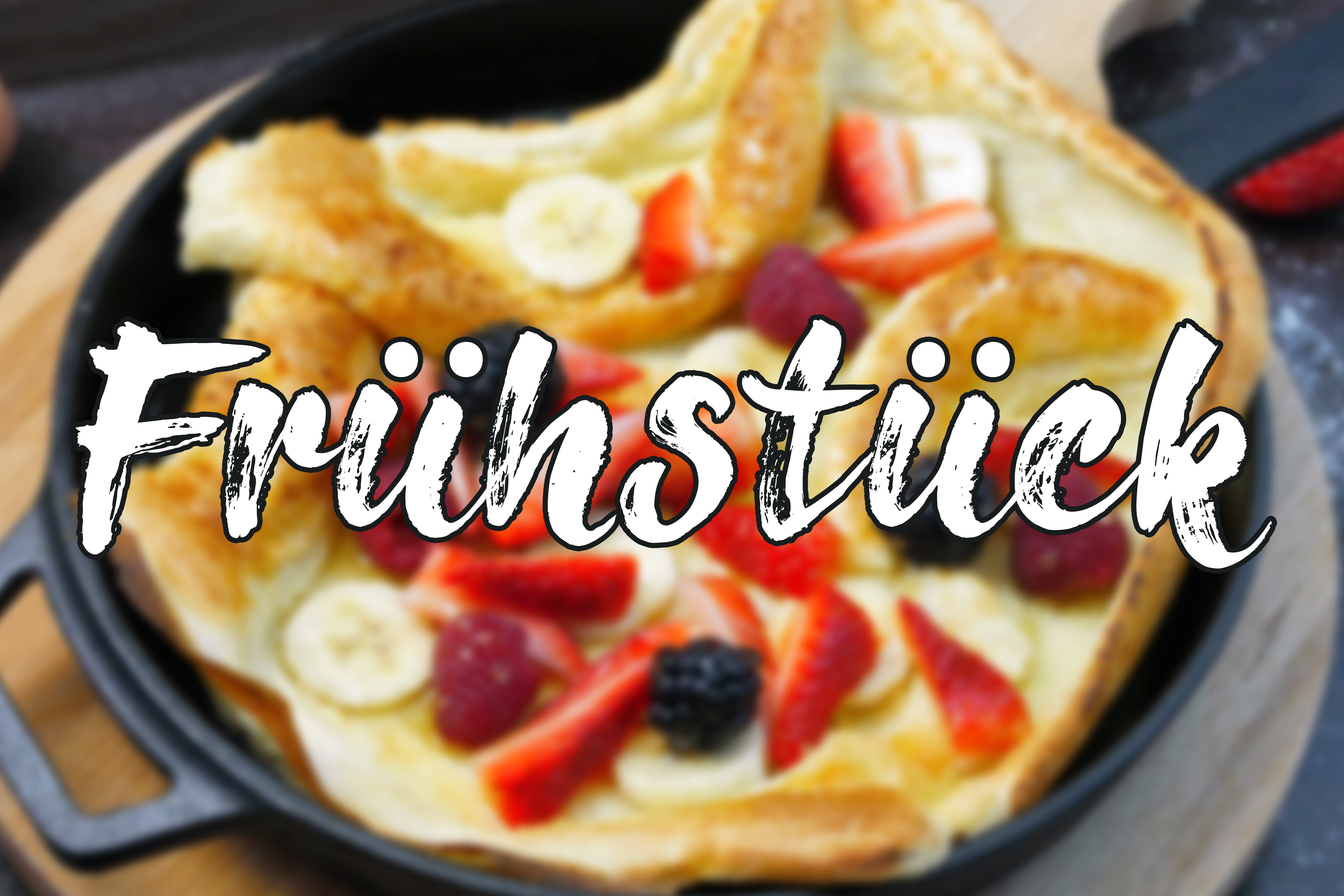 Frühstück, Frühstücksideen, einfach, lecker, selber machen, rezepte, rezeptideen