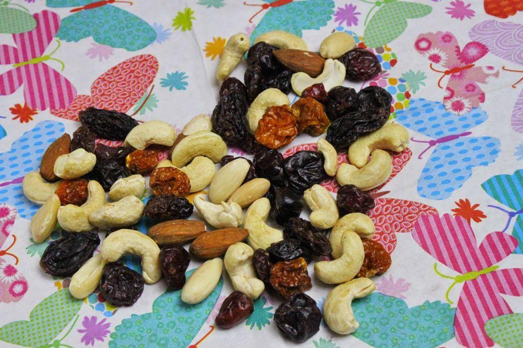snacks to go, gesunde snacks, snacks zum abnehmen, frühstücksideen, frühstück to go