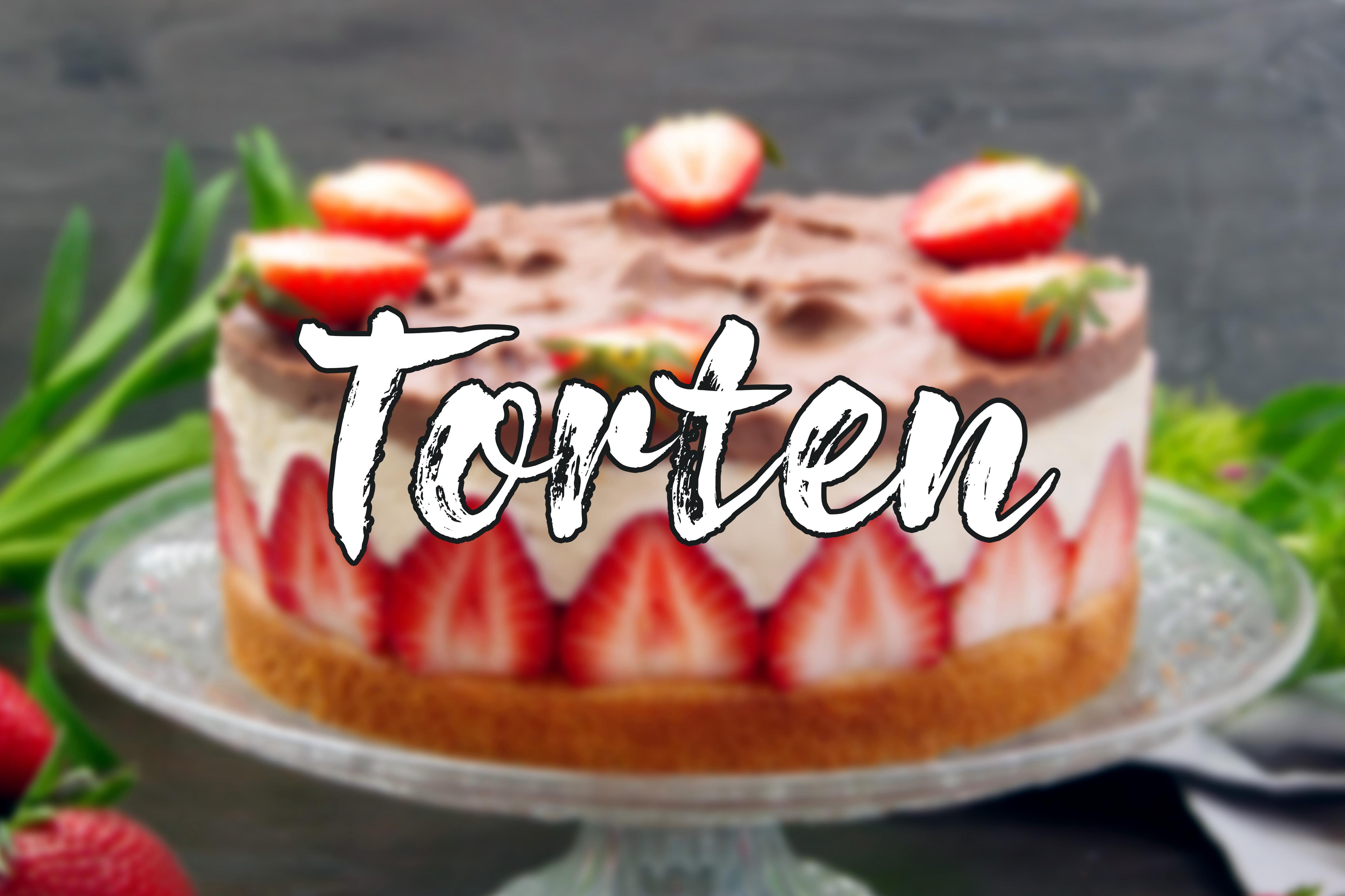 Torten selber machen, torten rezepte, einfache torten, schöne torten, backen
