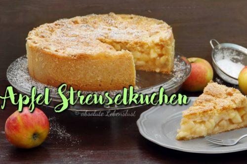 apfel streuselkuchen, streusel apfelkuchen, apfelkuchen, streuselkuchen, backen, rezept, selber machen, der beste apfelkuchen, der leckerste, mit streusel, mit pudding,