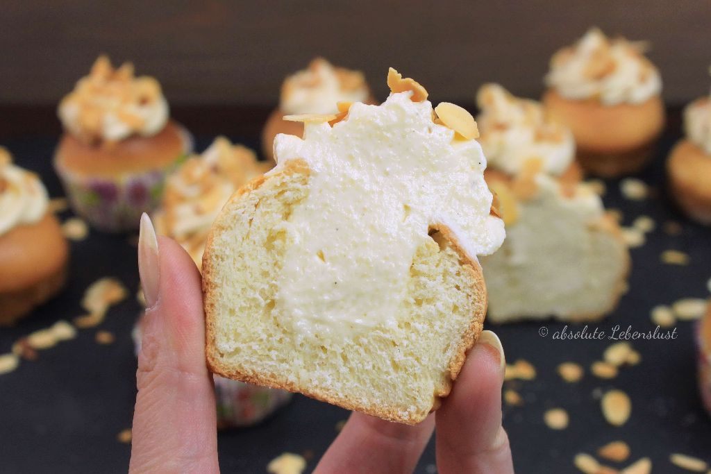 bienenstich muffins, bienenstich muffins backen, bienenstich muffins selber machen, bienenstich muffins rezept
