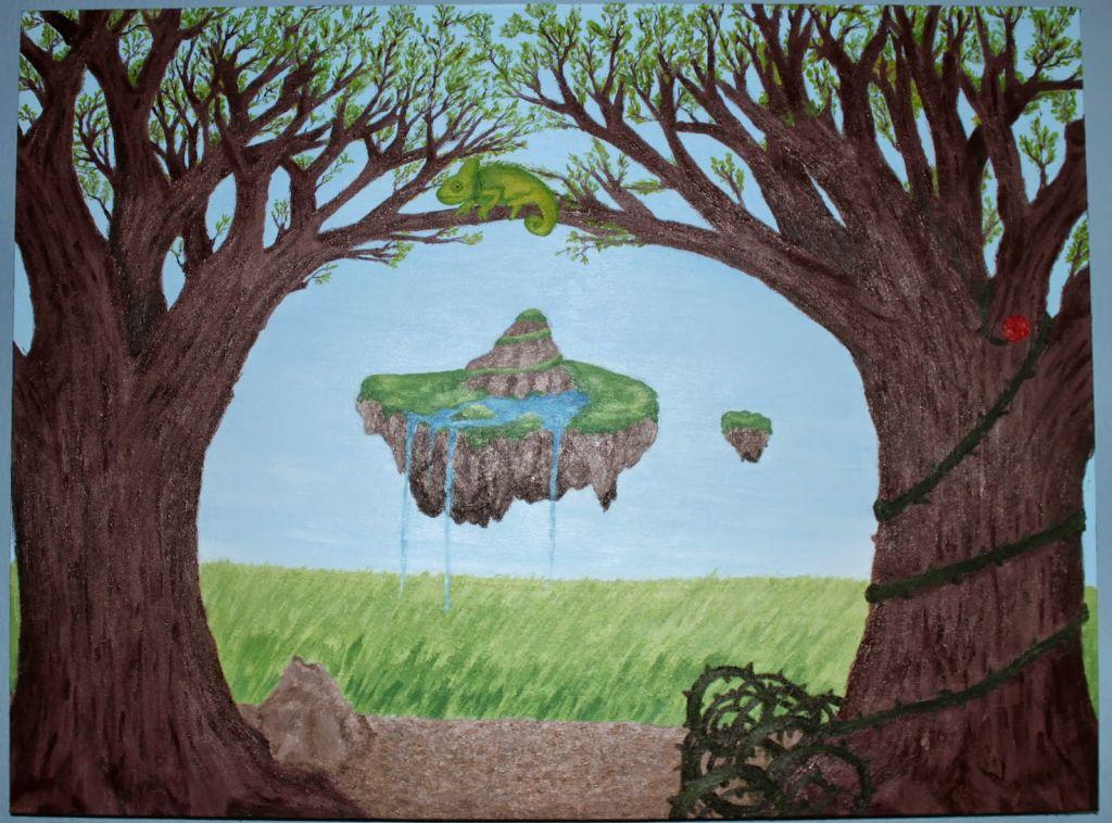 bilder malen, bilder selber malen, malen mit acryl, wie malt man, mal anleitung, malen mit acrylfarben, diy wanddeko, diy bilder,anleitung zum malen