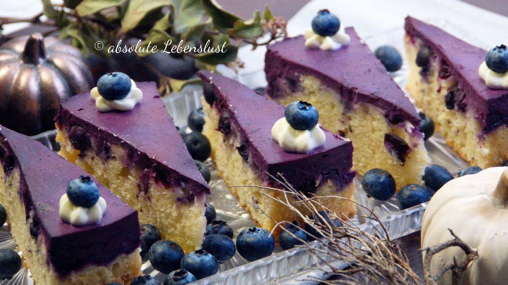 blaubeerkuchen, blaubeer kuchen, heidelbeerkuchen, mit blaubeeren, kuchen, rezept, backen, einfache torten