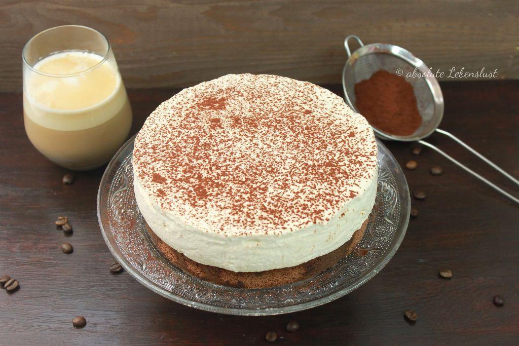 cappuccino torte, cappuccino torte bacen, torten backen, torten selber machen, kaffeetorte, kaffee torte, bacen, rezept, selber machen, torten videos, schnelle torten
