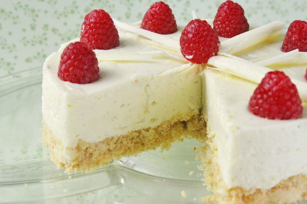 No Bake Chocolate Cheesecake Rezept Kasekuchen Ohne Backen