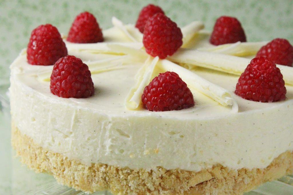 chocolate cheesecake, schoko cheesecake, käsekuchen mit weißer schokolade, käsekuchen ohne backen, käsetorte, rezept, aleitung, käsetorte rezept