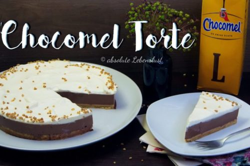 chocomel torte, chocomel, torte, no bake kuchen, no bake torte, no bake, kuchen, torte, selber machen, rezept, sommer, kühlschranktorte,