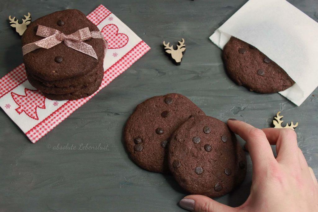 Subway kekse selber backen