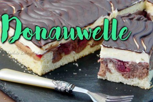 donauwelle rezept, donauwelle selber machen, donauwelle backen, einfach, schnell, backen für anfänger, mit video, klassische kuchen