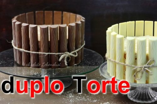 duplo torte backen, duplo torte, white, duplo white, duplo, weiß, backen, rezept, selber machen, duplo kuchen, duplo torte selber backen, duplo torte rezept, absolute lebenslust