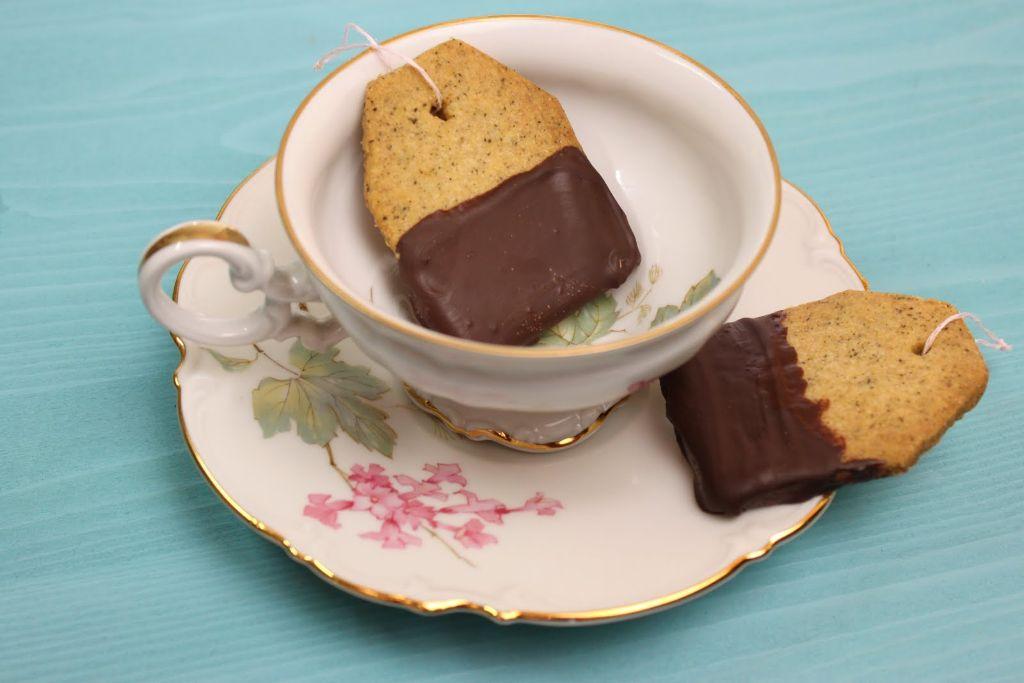 earl grey kekse, earl grey plätzchen, rezept, rezepte, backen, schwarztee kekse, schwarztee plätzchen, tee gebäck selber machen