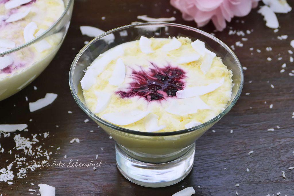 eierlikör rezepte, eierlikör creme, nachtisch im glas selber machen, nachtisch rezepte, eierlikör crene selber machen