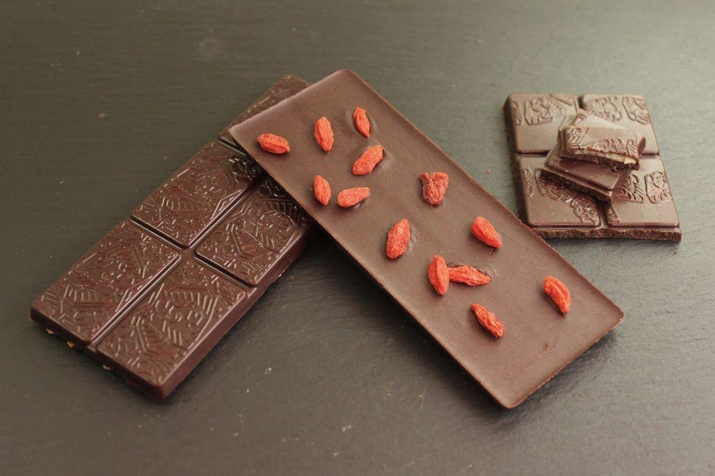 geschenk mit schokolade, schokoladengeschenke, geschenkideen, selber machen, diy ideen, kleine geschenke selber machen