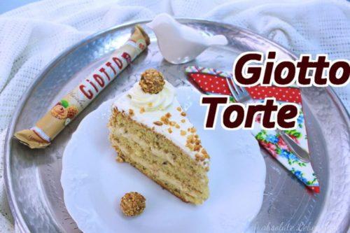 giotto torte, giotto torte backen, giotto kuchen, selber machen, selber backen, backen, torten, torte, torten selber backen, torten backen, geburtstagstorte selber backen