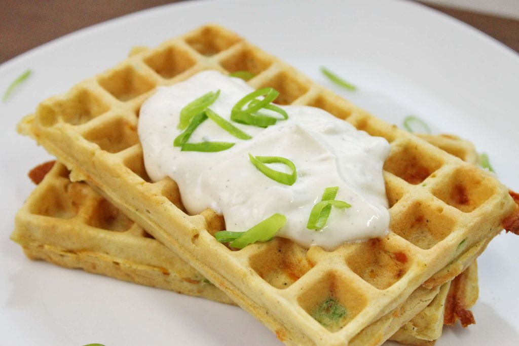 herzhafte waffeln selber machen, herzhafte waffel rezepte, waffelrezepte, waffeln selber machen, gemüse waffeln, vegetarische snacks, selber machen, rezepte