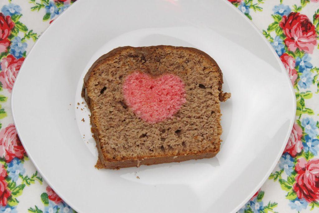 Nutella Kuchen Rezept Herz Im Kuchen Backen Absolute Lebenslust