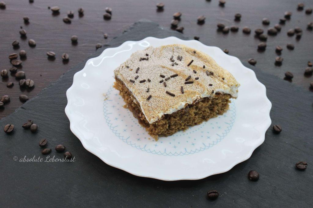 Kaffee Kuchen Rezept Leckere Blechkuchen Rezepte Einfach