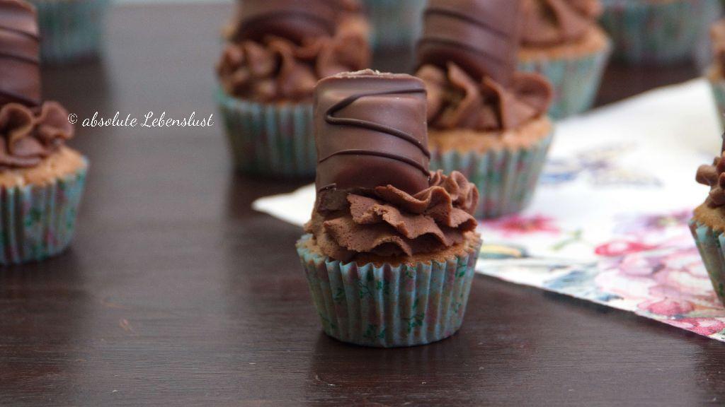 kinder bueno rezept, kinder bueno muffins, kinder bueno, rezept, backen, selber machen, kuchen, muffins, cupcakes