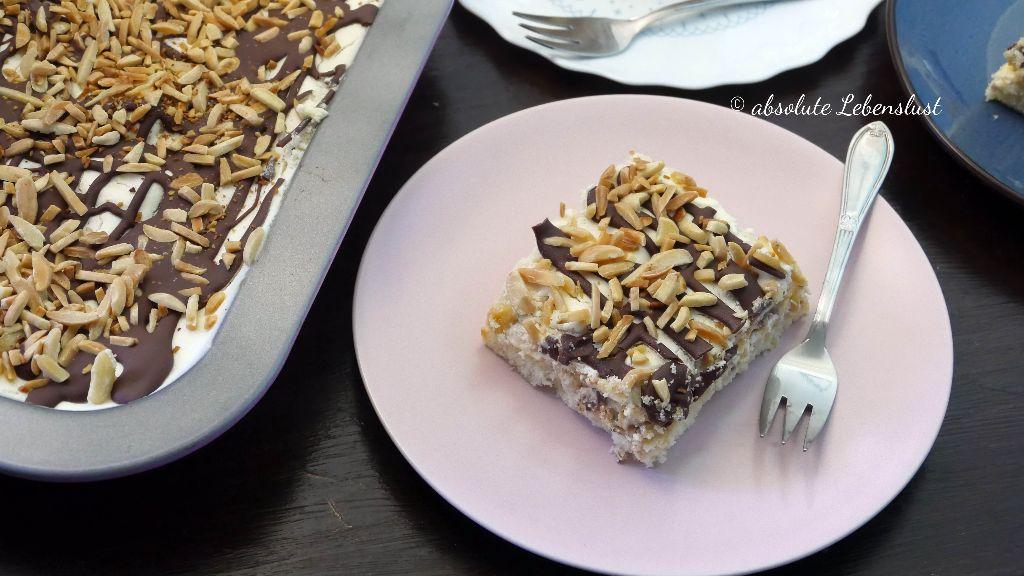 kinder maxi king kuchen, kinder maxi king blechkuchen, blechkuchen backen, einfache blechkuchen rezepte