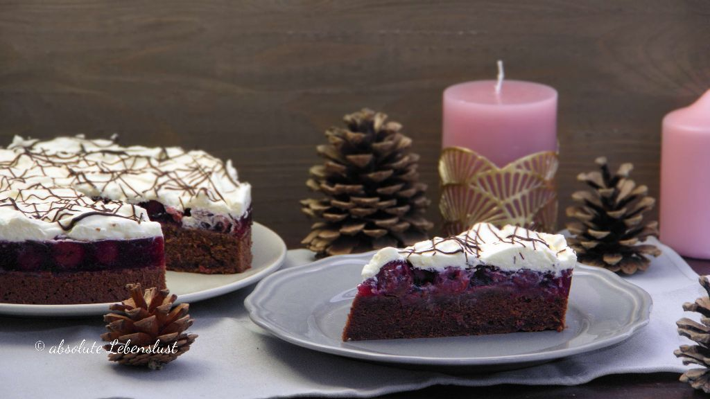 kirsch schokokuchen, schoko kirschkuchen, kirschkuchen, backen, rezept, selber machen, kuchen rezepte, eifnach, schnell, weihnachtskuchen, einfache kuchen, kuchen mit früchten