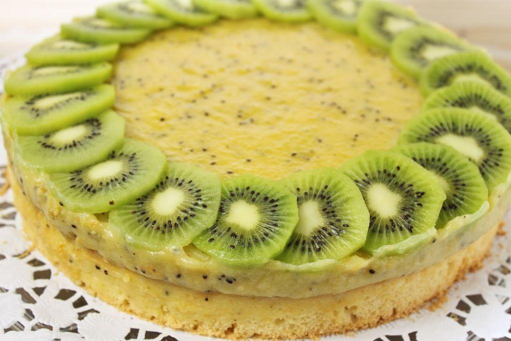 kiwi kuchen rezept obstkuchen mit kiwi curd absolute lebenslust. Black Bedroom Furniture Sets. Home Design Ideas