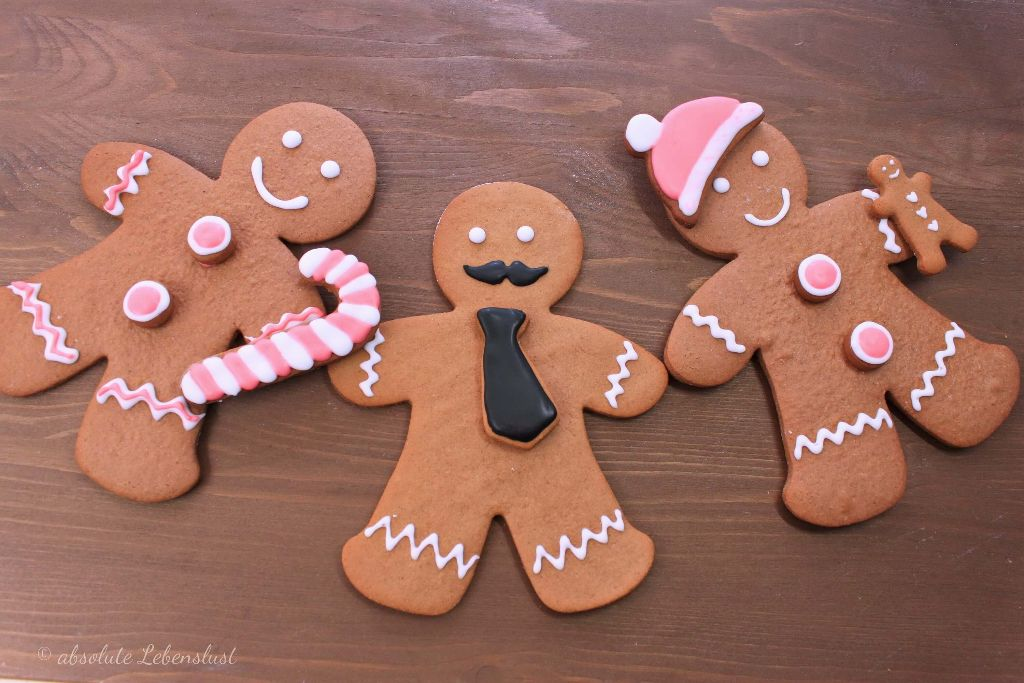 lebkuchenmann, lebkuchenmännchen, rezept, dekorieren, selber machen, backen, diy geschenke, lebkuchen rezept, gingerbreadman