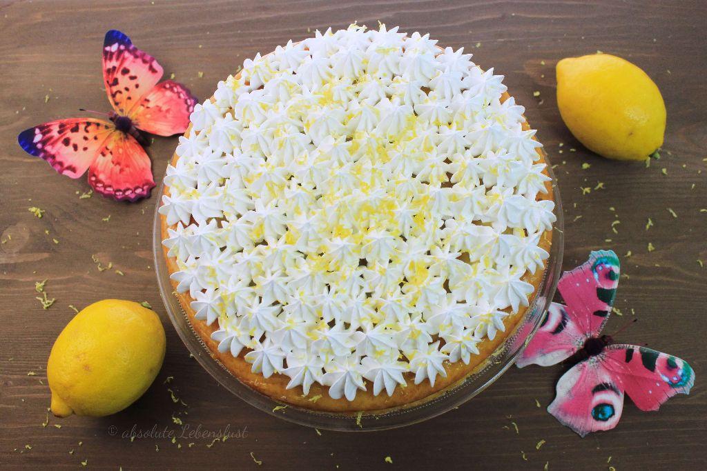 lemon curd kuchen rezept, lemon curd kuchen backen, zitronen buttermilch kuchen, backen, rezept, buttermilchkuchen rezet, schnelle kuchenrezepte
