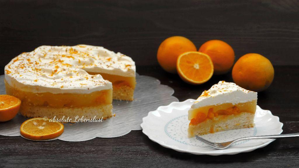 mandarinen kuchen, mandarinenkuchen, kuchen, torte, backen, rezept, selber machen, schneller kuchen, schnelle kuchenrezepte, winter kuchen, absoluter advent