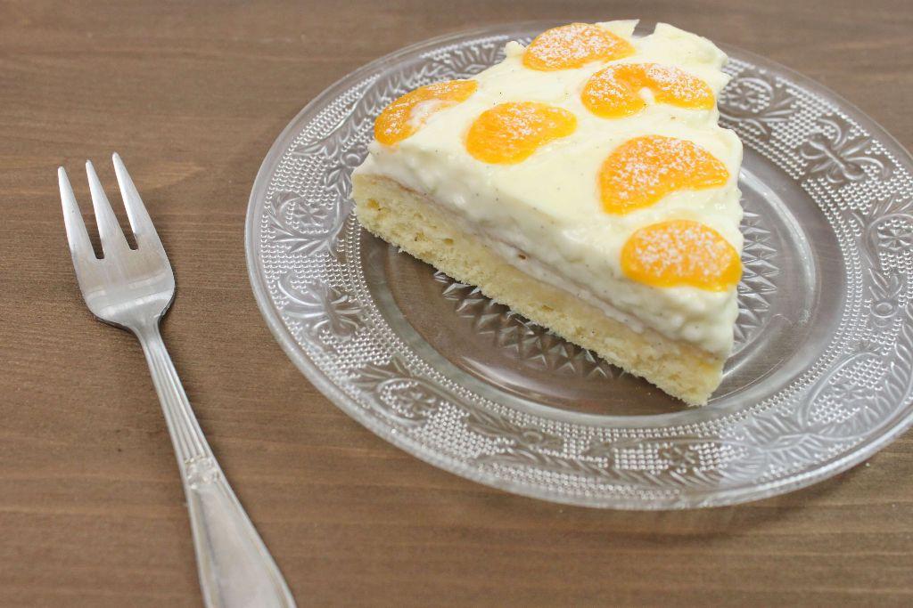 Schneller Kuchen Mit Mandarinen Silvergame Club