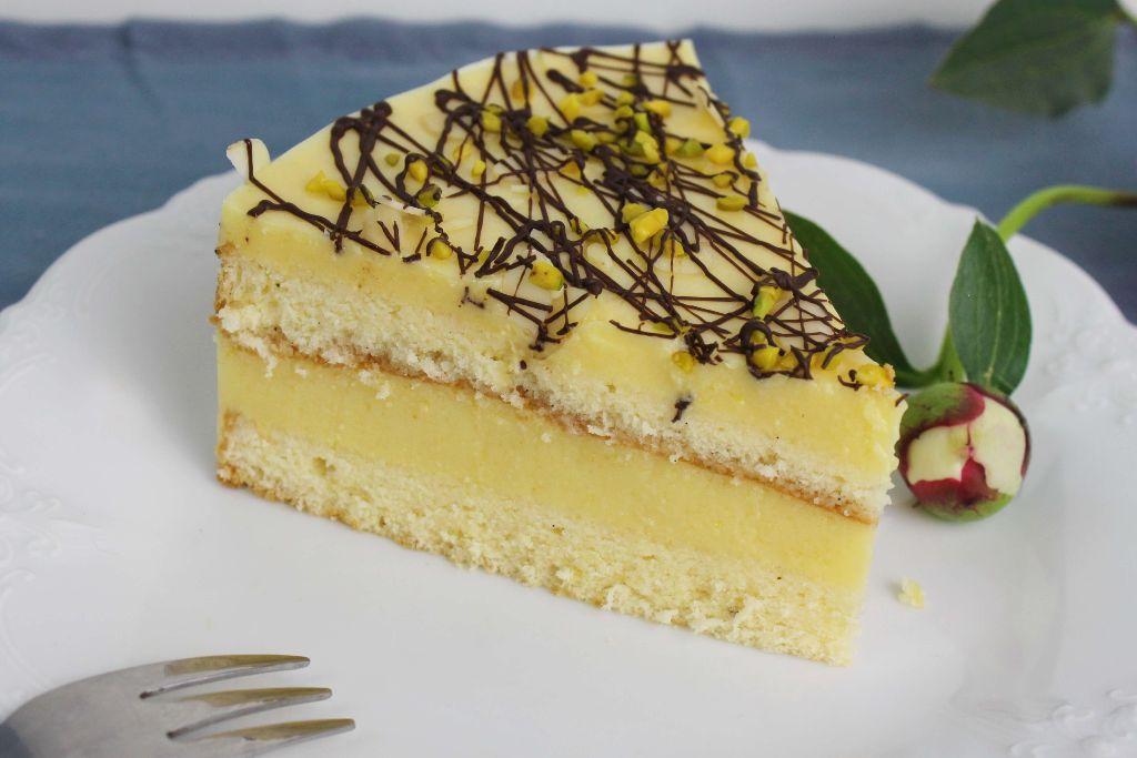 Mango Joghurt Torte Backen Frische Tortenrezepte Absolute Lebenslust