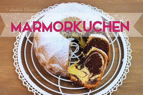 marmorkuchen selber machen, marmorkuchen backen, marmorkuchen saftig, marmorkuchen rezept, kuchen backen, schnell, einfach, muster, marmorkuchen