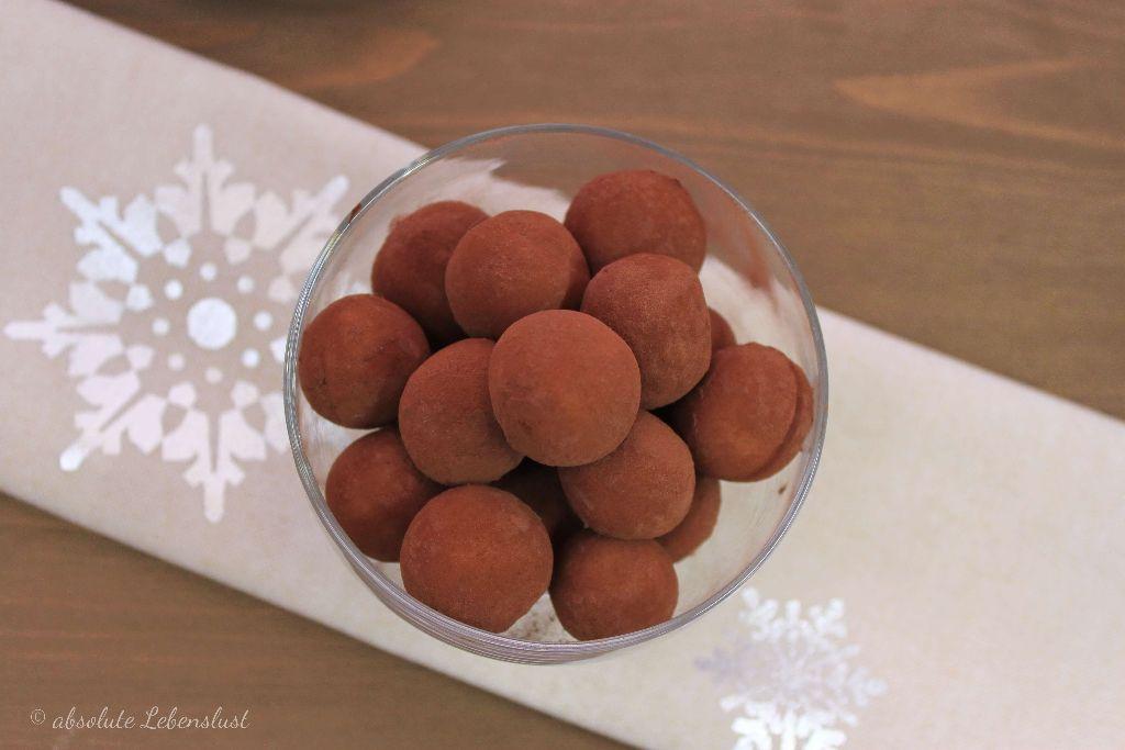marzipankartoffeln selber machen auch zum verschenken. Black Bedroom Furniture Sets. Home Design Ideas