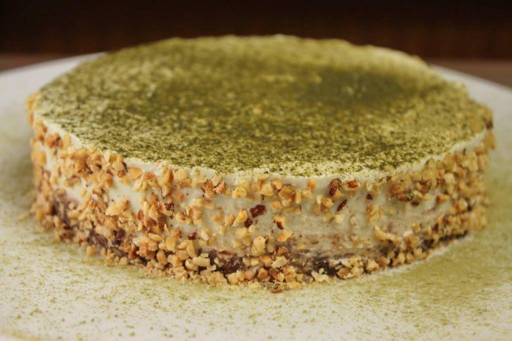 Kuchen ohne zucker mit quark