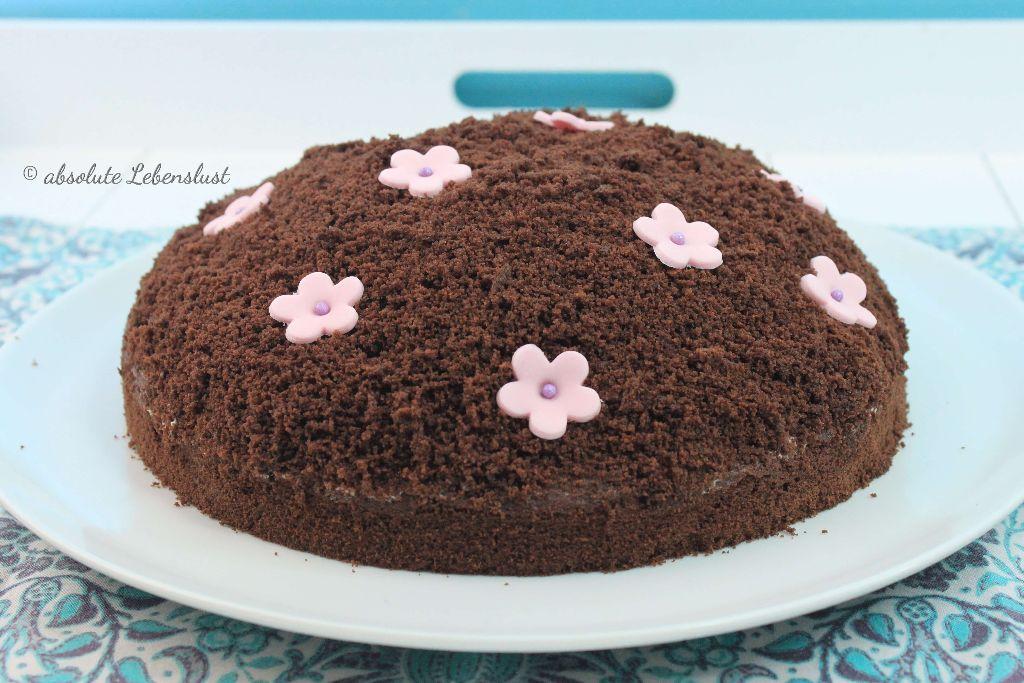 maulwurfkuchen selber machen, maulwurfkuchen selber backen, maulwurfkuchen rezept, klassische kuchen, klassische kuchenrezepte