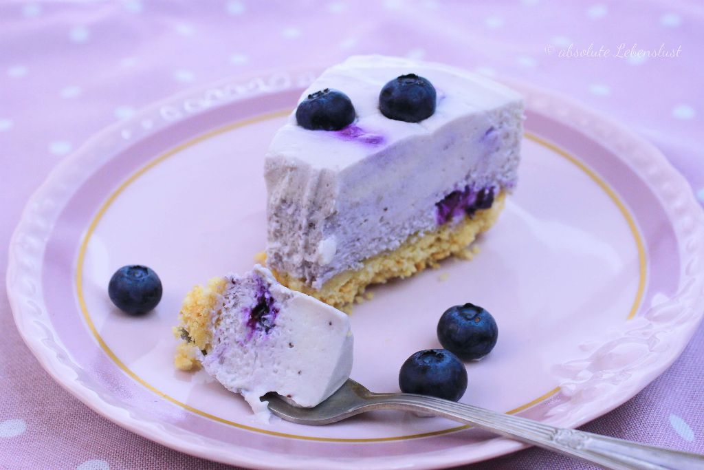 no bake cheesecake, backen, selber machen, rezept, cheesecake rezepte, blueberry cheesecake backen