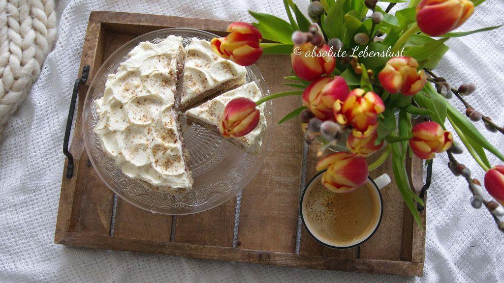 nuss torte, backen, rezept, selber machen, mascarpone sahnetorte, mascarpone, sahne, torte, nuss, nusskuchen, backen