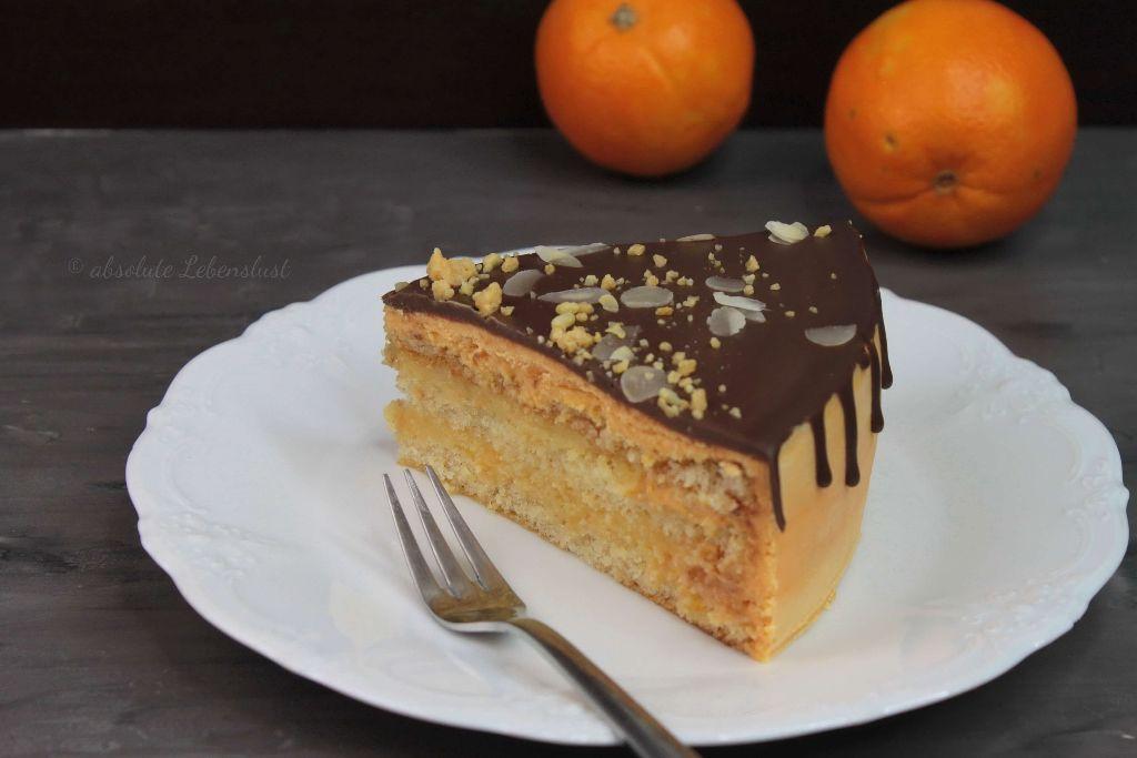 orangen kuchen backen, orangen kuchen selber machen, orangen kuchen rezept, schokotorte, fruchtige torten, mit bild, torten selber machen, ohn fondant, bunte torten