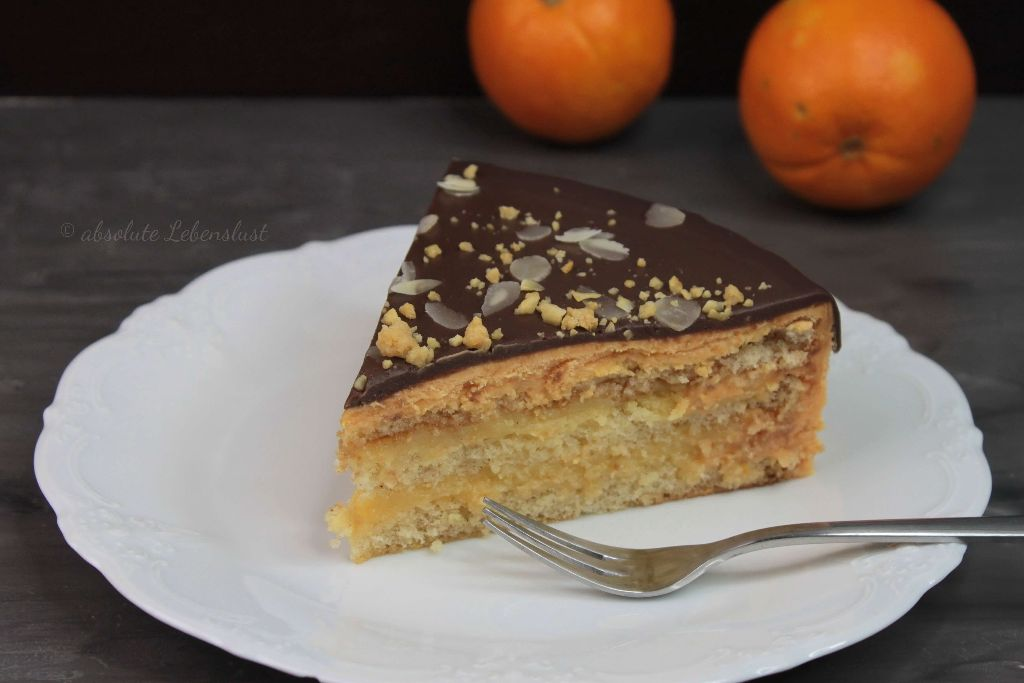 schoko orangen torte backen drip cake selber machen absolute lebenslust. Black Bedroom Furniture Sets. Home Design Ideas