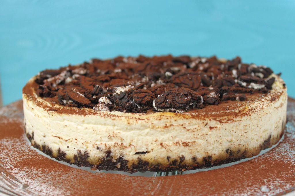 Oreo Torte Rezept Oreo Kuchen Mit Quarkfullung Backen Absolute