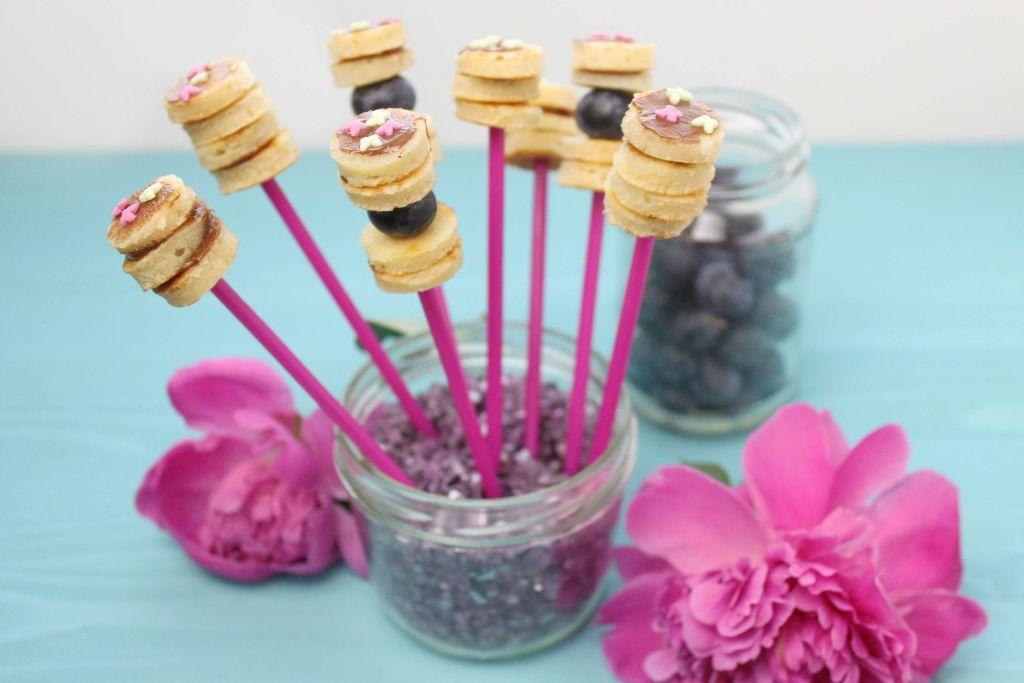 pancakes ideen, frühstücksideen, fingerfood ideen, süße fingerfood ideen, süße fingerfood ideen, pancakes selber machen