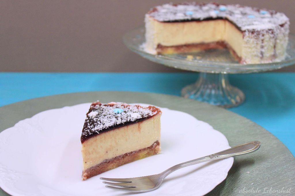 panna cotta rezept, panna cotta vegetarisch, ohne gelatine, panna cotta kuchen, panna cotta torte selber machen