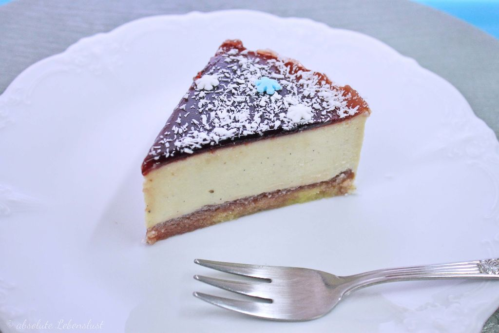 panna cotta selber machen, panna cotta torte, gelee torte, gelee kuchen, tort z galaretka, panna cotta rezepte