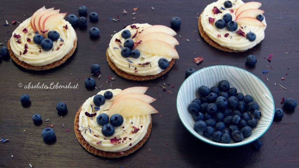 pudding taler, stroopwaffeln, rezept, rezepte, selber machen, schneller nachtisch, schnelle desserts, einfach, schnell, nachtisch