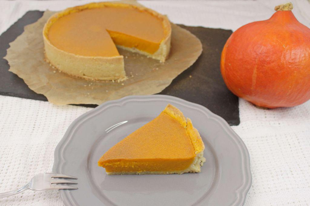 pumpkin pie rezept amerikanischer k rbiskuchen. Black Bedroom Furniture Sets. Home Design Ideas