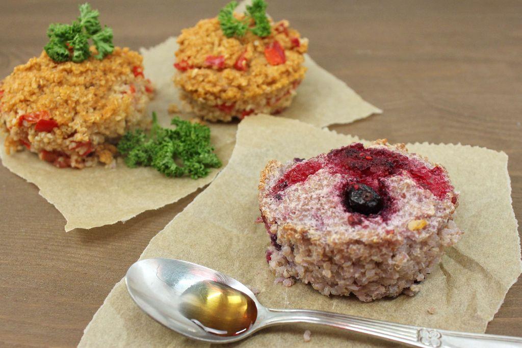 quinoa rezepte, gesunde rezepte, gesunde rezepte zum abnehmen, rezepte zum abnehmen, low carb rezepte herzhaft, low carb rezepte süße, quinoa muffins rezept