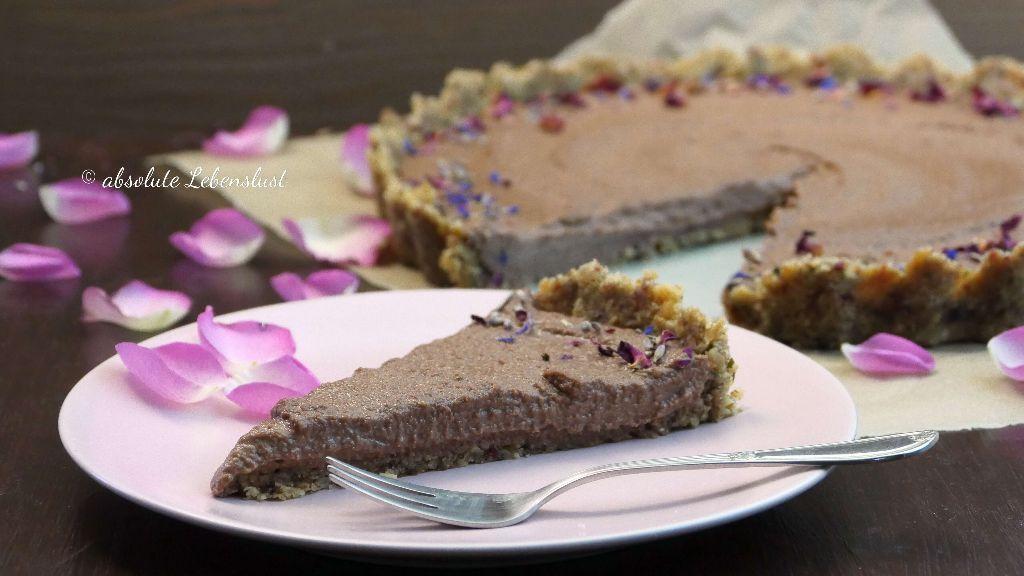 raw cake, rohkostkuchen, rohkost kuchen, ohne backen, vegan backen, vegan raw cake, vegane kuchenrezepte, vegane kuchen