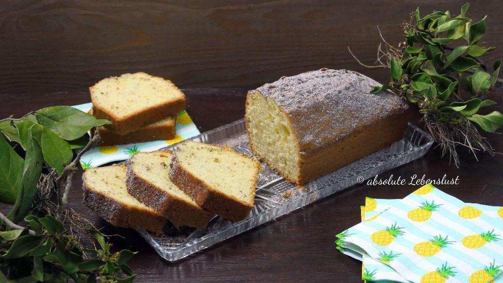rumkuchen rezept, nusskuchen, rezept, backen, selber machen, rumkuchen mit nüssen, einfache kuchen, schnelle kuchen