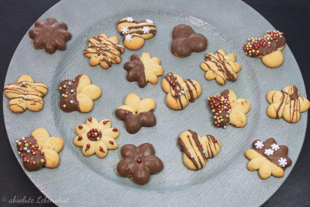 spritzgebäck selber machen, spitzgebäck, rezept, rezepte, spritzplätzchen, plätzchen rezepte, plätzchen backen, weihnachtsplätzchen