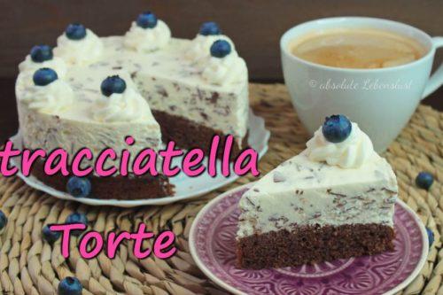 stracciatella torte backen, stracciatella torte, stracciatella kuchen, stracciatella, creme, stracciatella creme, selber machen, rezept, original, backen