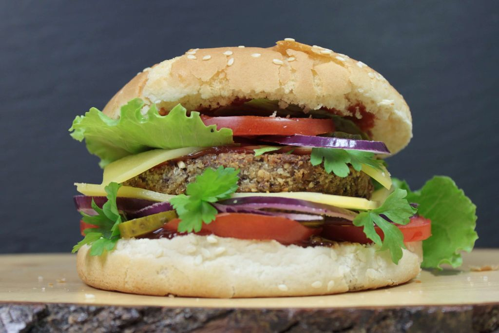 Buchweizen Patties, vegetarische burger patties, vegetarische burger rezepte, vegetarische burger, veggie burger, selber machen, rezept